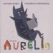 Aurelio (Acartonados)
