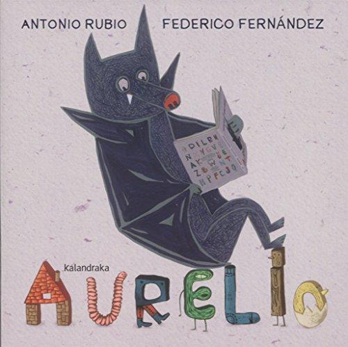 Aurelio (Acartonados) por Antonio Rubio
