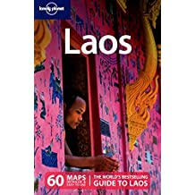 Laos (Lonely Planet Laos: Travel Survival Kit)