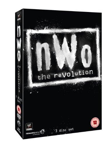 new-world-order-the-revolution-3-dvd-edizione-regno-unito-import-anglais