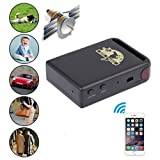 Yukong TK102B Mini Fahrzeug GSM GPRS GPS Tracker Auto Fahrzeug Tracking Locator, Tracker Peilsender Personen und Fahrzeugortung GPS Sender