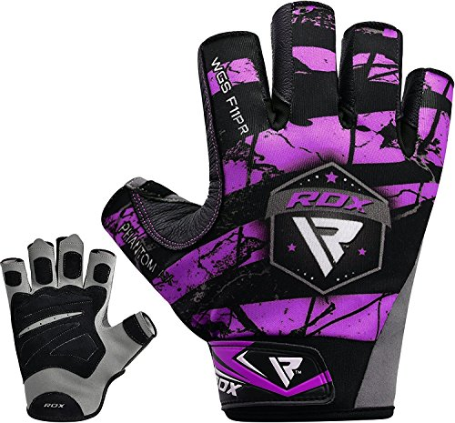 Sport Rdx Handschuhe Sports Training Gym Fitness Krafttraining Gloves De Boxhandschuhe