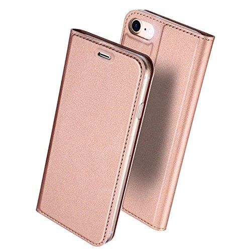 coque iphone 7 clapet cuir
