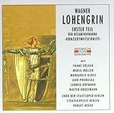 Wagner: Lohengrin (Gesamtaufnahme) (1. Teil) (Konzertmitschnitt Berlin 1942) -