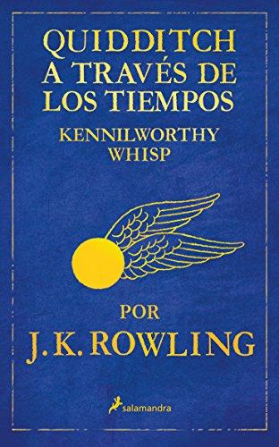 Quidditch a través de los tiempos (Letras de Bolsillo) por J. K. Rowling