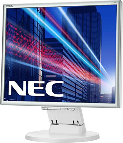 Array - nec multisync e171m   monitor de 17    1280 x 1024 led vga dvi d  blanco  rh   savemoney es