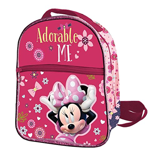 Imagen de disney minnie mouse as016/ast0946   infantil, 24 cm, multicolor