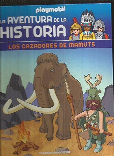 PLAYMOBIL LA AVENTURA DE LA HISTORIA 1E vol. 001