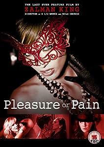 Pleasure Or Pain [Edizione: Regno Unito] [Import anglais]