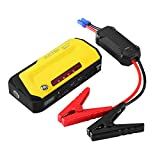 VicTsing® 800A Peak 18000mAh Portable Car Jump Starter - Best Reviews Guide
