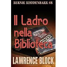Il Ladro Nella Biblioteca: Volume 8