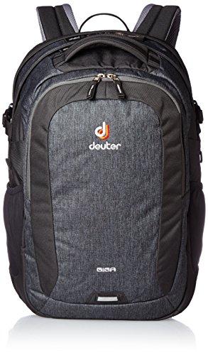 Deuter Unisex Rucksack Giga, dresscode-black, 46 x 31 x 23 cm, 28 Liter, 8041477120