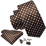 Gemelli Set - Cravatta e Fazzoletto di Seta