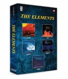#6: Music Card: The Elements - Water - Wind - Earth - Space - Fire (320 Kbps Mp3 Audio) (4 GB)