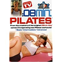 8 Minute Pilates:Basic Interme