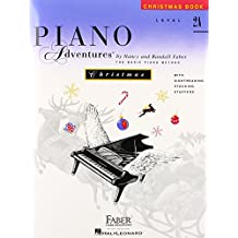 Faber Piano Adventures: Level 2A  Christmas Book
