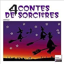 4 CONTES DE SORCIERES