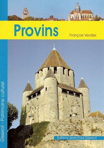 Provins par VERDIER François