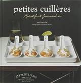 Livre Petites cuillères, Hachette