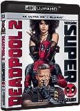 Deadpool 2 Bd Uhd (Versión Super @%!#  Grande) [Blu-ray]