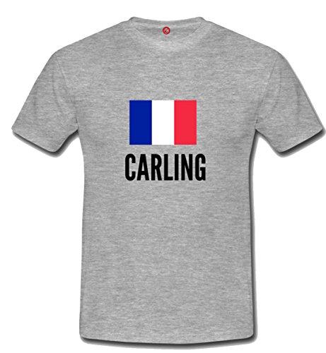 t-shirt-carling-city-grigia
