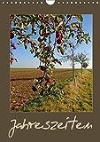 Jahreszeiten (Wandkalender 2019 DIN A4 hoch): Die Natur eines Jahres im Wandel (Monatskalender, 14 Seiten ) (CALVENDO Natur)