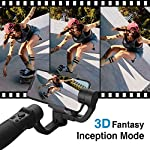 3-Axis Gimbal Stabilizer for Smartphone - Hohem iPhone Gimbal Stabilizer with Face Tracking Motion Time-Lapse APP… 9