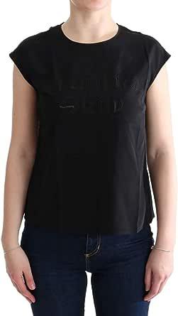 Dolce & Gabbana - Camicia - Donna Nero 36 IT-X-Small