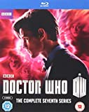 Doctor Who - The Complete Series 7 [Blu-ray]