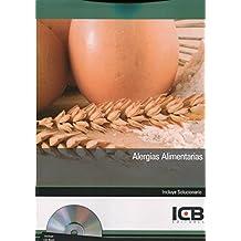 Alergias Alimentarias (Adaptado Normativa Europea 1169/2011)