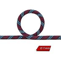 LGZOOT RopeOutdoor Aufstiegsausrüstung Durchmesser 11mm Polyester 10m 15m 20m Seil Mit Abseilseil Profi-Kletterseil... preisvergleich bei billige-tabletten.eu
