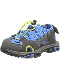 Jack Wolfskin Unisex-Kinder Lakewood Cross Sandal K Sport-& Outdoor