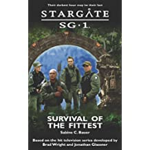 Survival of the Fittest (Stargate SG-1, Band 7)