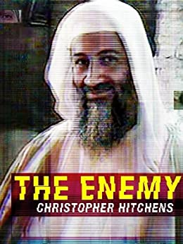 The Enemy (Kindle Single) by [Hitchens, Christopher]