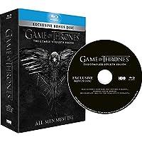 Game of Thrones - Season 4 with Bonus Disc