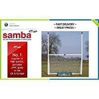 Samba Mini Gaelic / Hurling Goal 8ft x 5ft