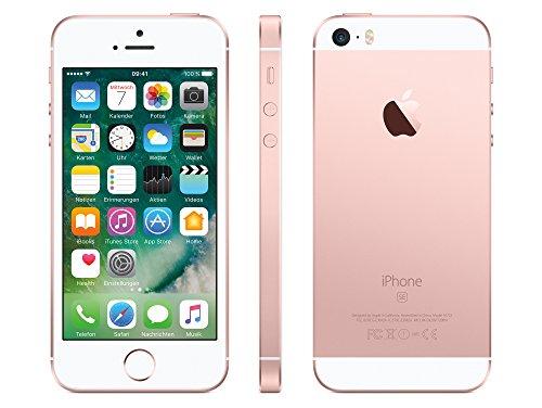 51LjLD2bKmL - Apple iPhone SE - 64GB - Rosegold NEUWARE BULK