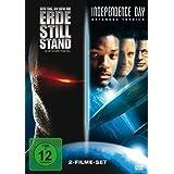 Der Tag, an dem die Erde stillstand / Independence Day, Extended Version