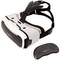 Retrak Utopia 360gradi Elite Edition realtà virtuale Headset con Bluetooth controller - Trova i prezzi più bassi su tvhomecinemaprezzi.eu