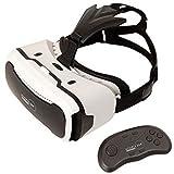 ReTrak utopía 360grado Elite Edition Realidad Virtual Auriculares con Bluetooth controlador