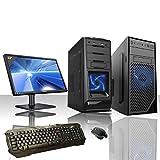 -CASE ITEK CASC02 (USB 2.0 3.0 , JACK AUDIO ALTA DEFINIZIONE, VENTOLA LED 12 CM)  -ALIMENTATORE 500WATT ALANTIK, VENTOLA 12CM SILENZIOSO  -PROCESSORE: Intel Quad Core j1900 2.0 ghz  -SCHEDA MADRE:ASROCK QJ1900M (HDMI,VGA,DVI,USB 3.0 2.0,ENTR...