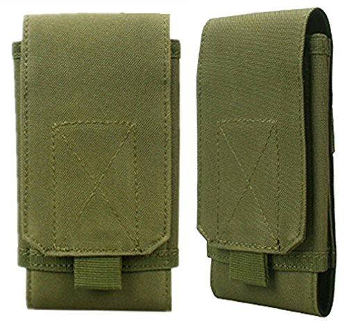 TYoungs Outdoor Sports Cellphone Bag Pouch Holster Sleeve per Smartphone 4