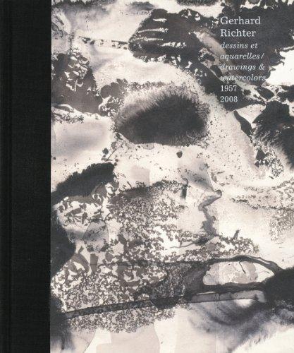 Gerhard Richter : Dessins et aquarelles (1957-2008)