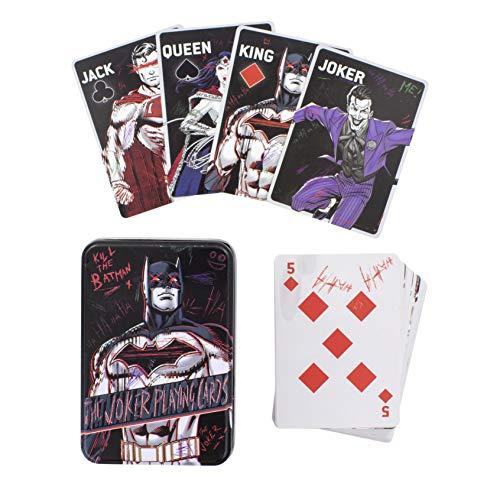 Paladone The Joker Playing Cards...