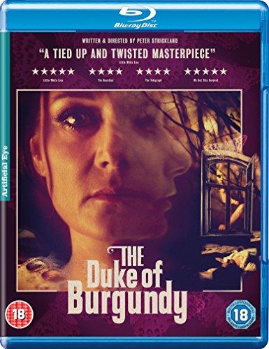 Bild von The Duke of Burgundy BR [Blu-ray]