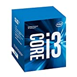 Intel Core i3-7100 Prozessor der 7. Generation (3.90 GHz, 3 MB Intel Smart-Cache)