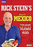 Rick Stein's Road to Mexico (BBC) 3-disc set [DVD] [Reino Unido]