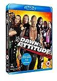 WWE: 1997 - Dawn of the Attitude [Blu-ray]