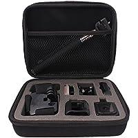 Holaca EVA Storage Carry Bag Case For GoPro Hero 4 Session Hero 5 Session Hero Session