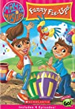 Maya & Miguel: Funny Fix Ups [DVD] [2004] [Region 1] [US Import] [NTSC]